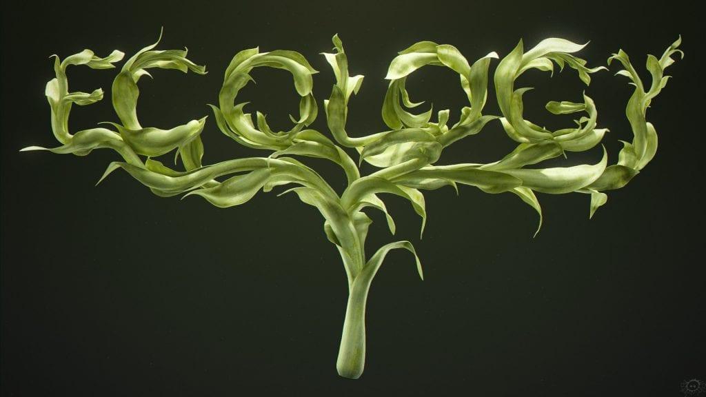 ecologia definizione