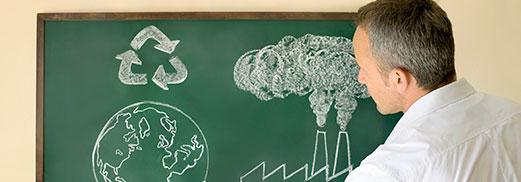 insegnare educazione ambientale