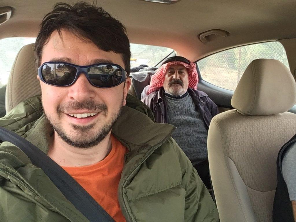 viaggio in giordania fai da te