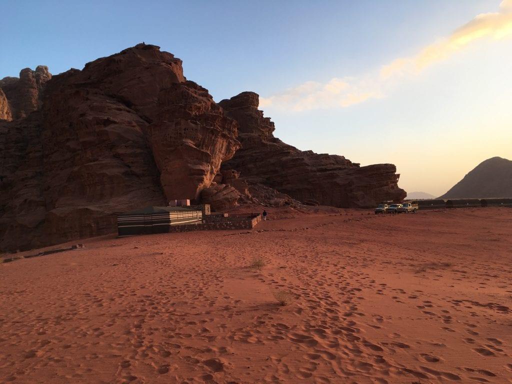 viaggio in giordania consigli