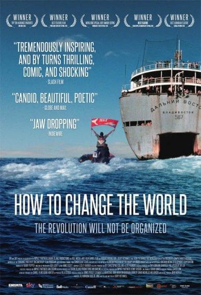 documentario protezione ambiente