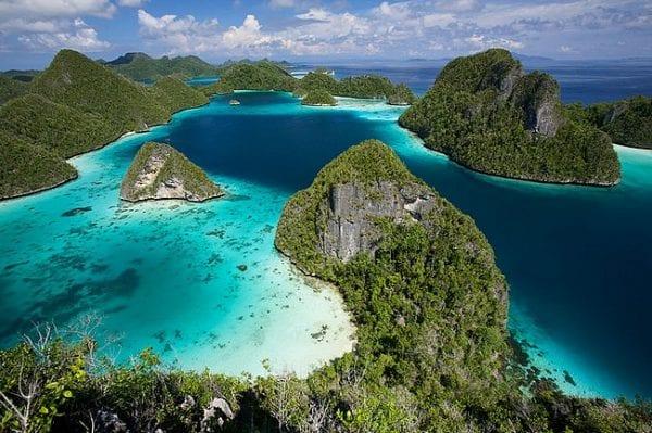 immersioni indonesia