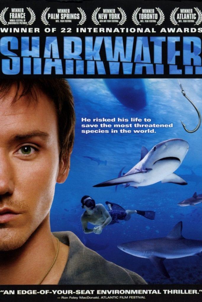 sharkwater migliori documentari natura