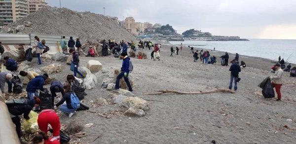 volontariato ambientale Italia