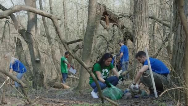 volontariato ambientale in Italia