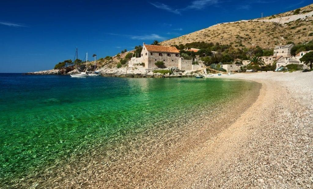 volontariato ambientale in croazia