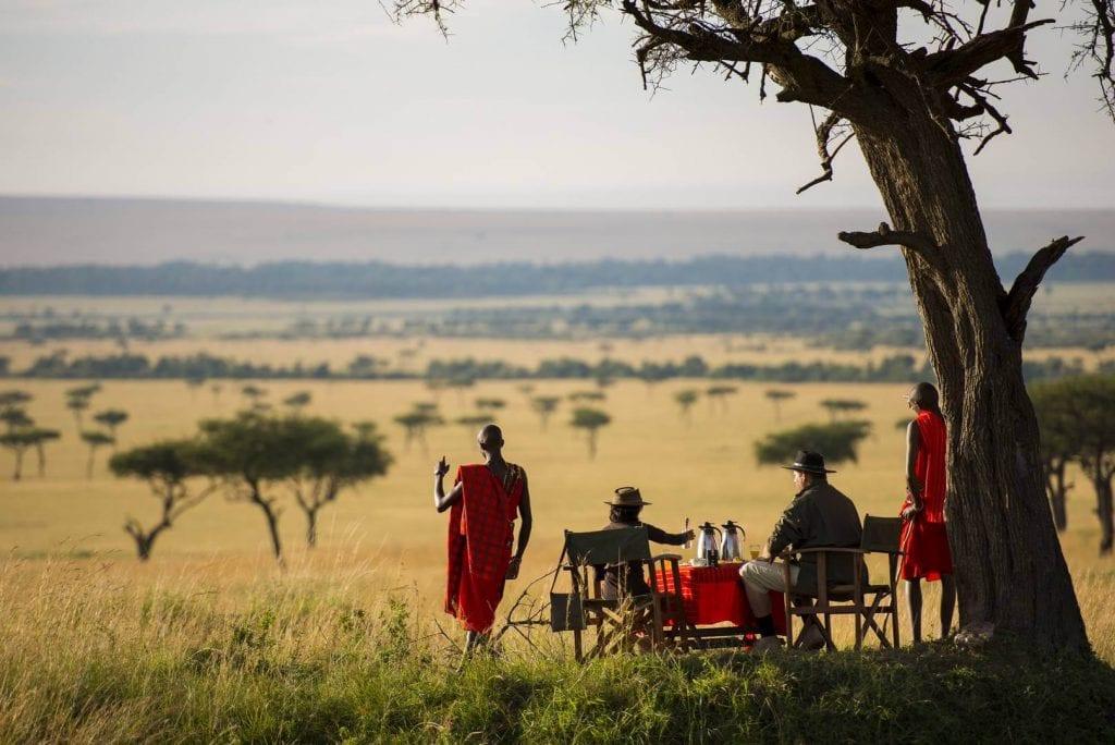 volontariato ambientale in kenya