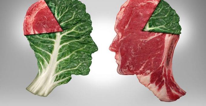 riduciamo il consumo di carne per salvare l'amazzonia