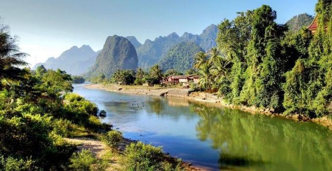 viaggio naturalistico in laos