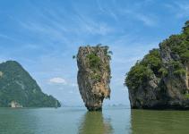 viaggio naturalistico in thailandia