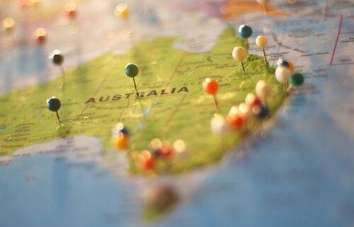 viaggio naturalisticoin australia