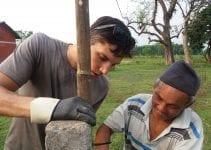 prepararsi al volontariato ambientale