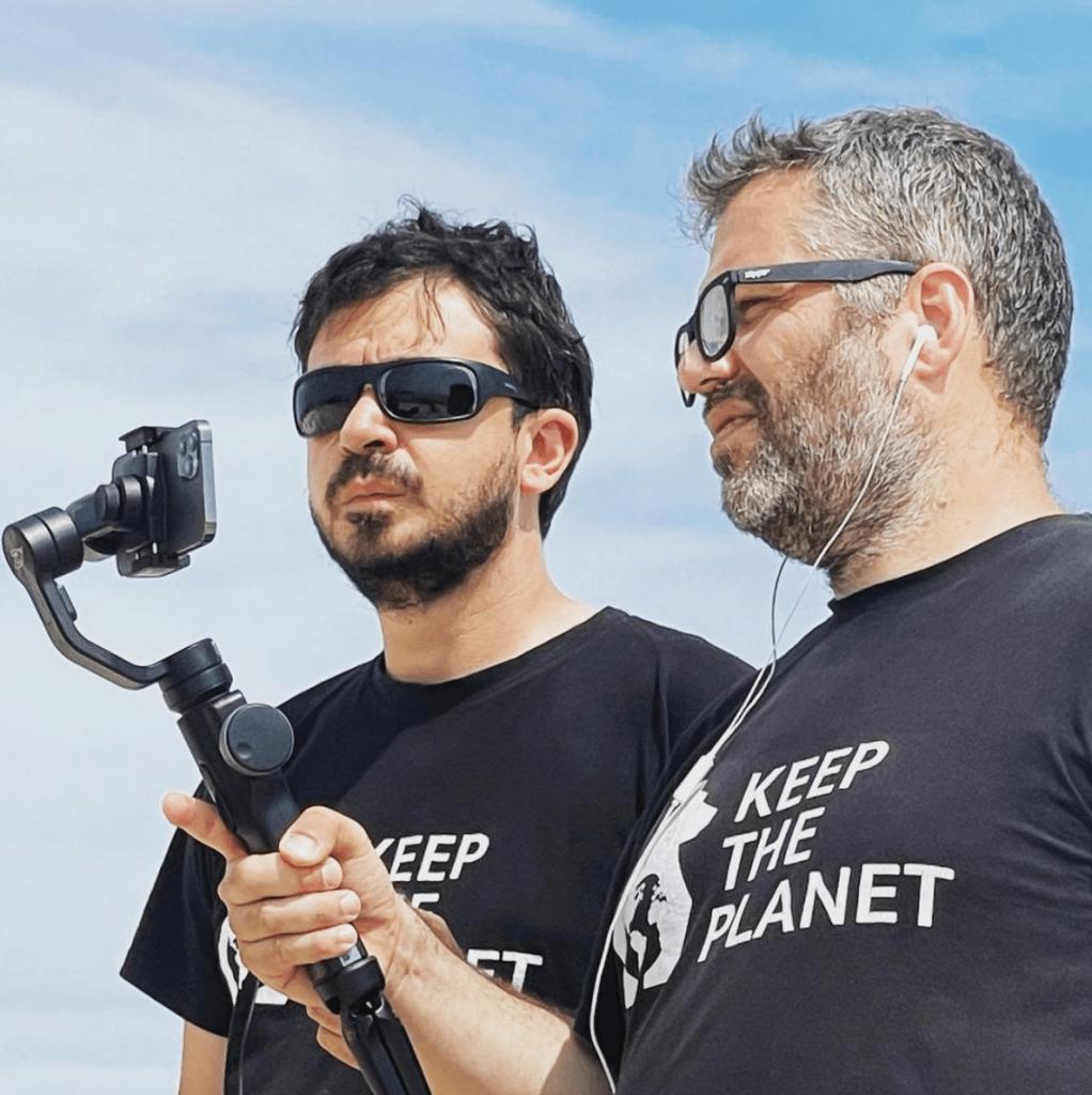 come diventare documentarista naturalista