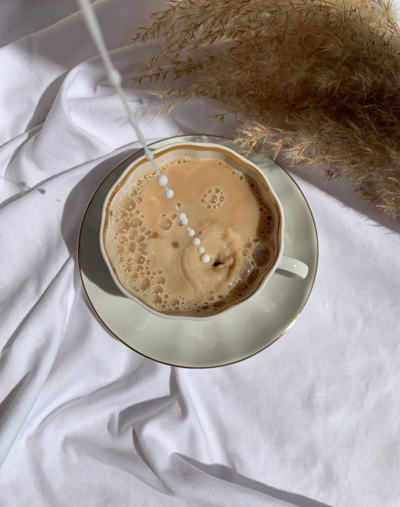 cibi che inquinano caffe